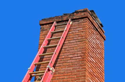 Chimney services in Versailles by A1 Roofing & Home Improvement