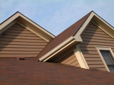 Siding Repair in Stamping Ground, KY