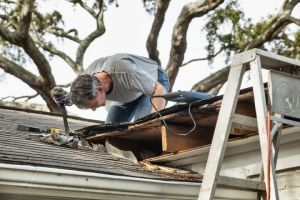 Emergency Roof Repair in by A1 Roofing & Home Improvement